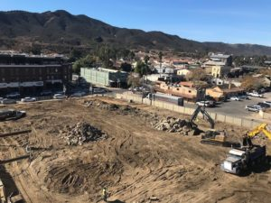 Truax Hotel Completed Demo